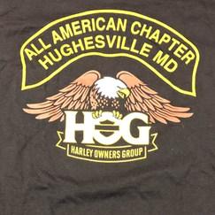Crewneck Chapter T-Shirt