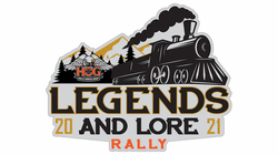 LEGENDS AND LORE H.O.G.® RALLY