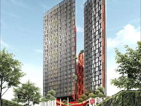 IKA Undip Borong Apartemen PP Properti Rp 216 Miliar