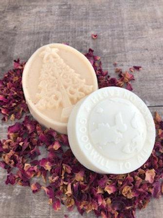 Seasonal Goat's Milk Soap