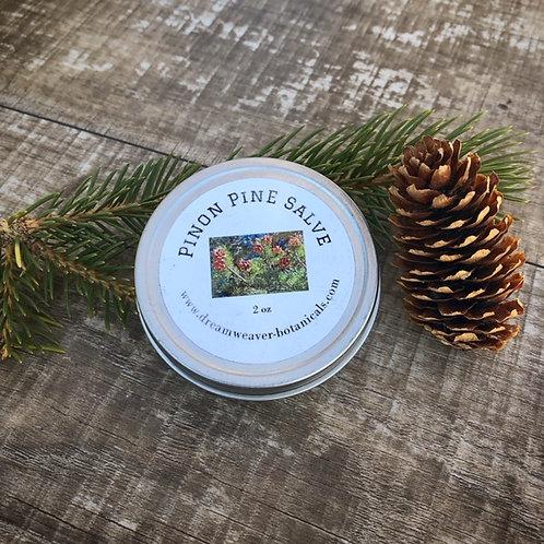 Pinon Pine Healing Salve