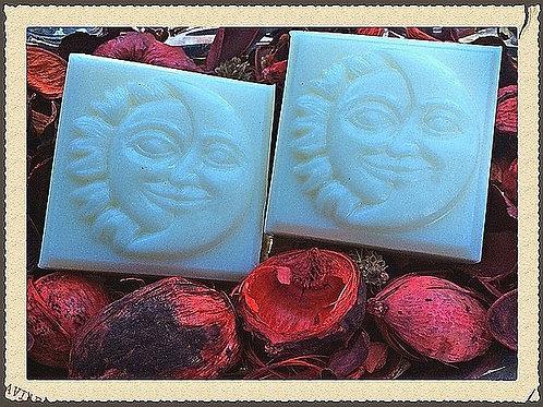 Sun & Moon Soap