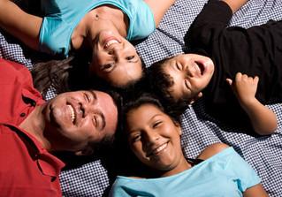Family Matters: Family Communication