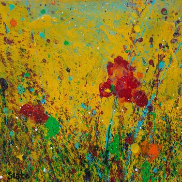 Prairie Flowers #1