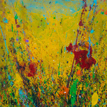 Prairie Flowers #2