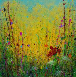 Prairie Flowers #11