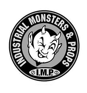 Industrial Monsters and Props