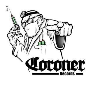 Coroner records