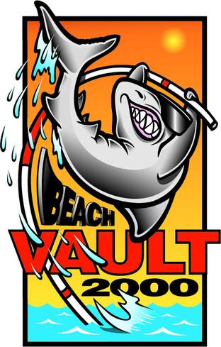 Beach Vault 2000