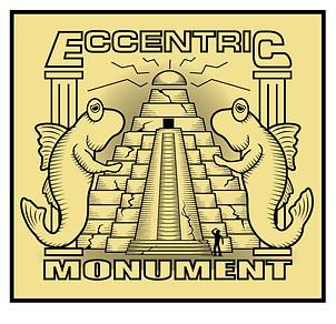 Eccentric Monument