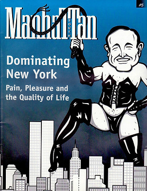 Manhattan Magazine