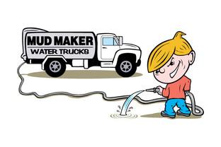 Mud Maker