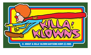 Killa Klowns Prod.