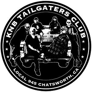 KNB Tailgators Club