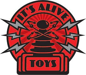 It's Alive Toys