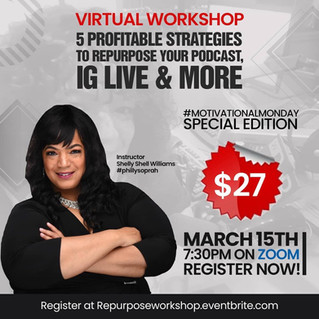 You want Growth????? Don't miss this!!!