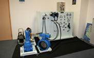 Hydraulic Simulator