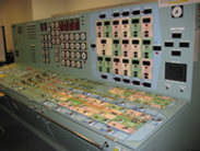 Cargo Handling Simulator (VLCC / LPG / LNG)