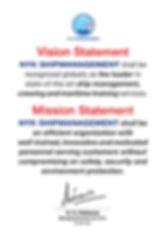 NYKSM Vision & Mission