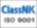 ISO9001 Class NK