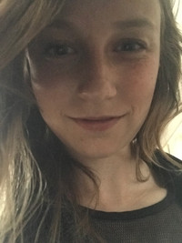Nora Goebelbecker, Extension Fellow '19
