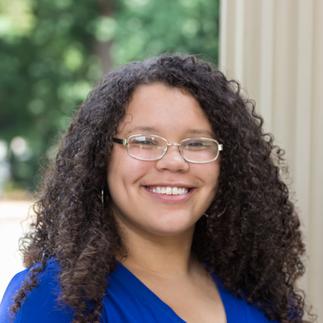 Shayla Douglas, LFNC Fellow '19