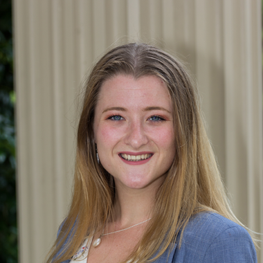 Saoirse Scott, LFNC Fellow '19