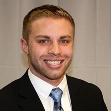 Garrett Lieffring, LFMN Fellow '20
