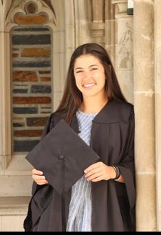 Rachel Rubin, Hometown Fellow '19