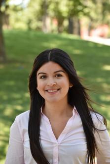 Annabell Camacho, Hometown Fellow '19