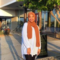 Amina Mungani   Waseca
