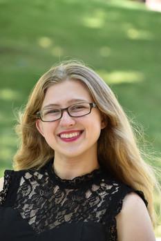 Erika Schumacher, Hometown Fellow '19