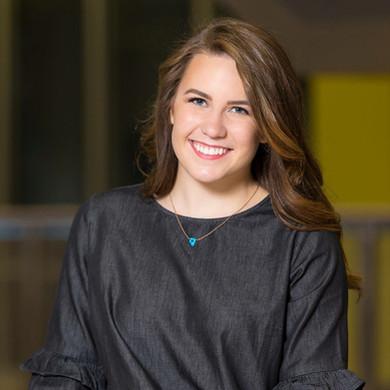 Hannah Jackson, Extension Fellow '19
