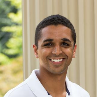 Dante Pittman, LFNC Fellow '19