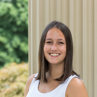 Allison Marshall, LFNC Fellow '19