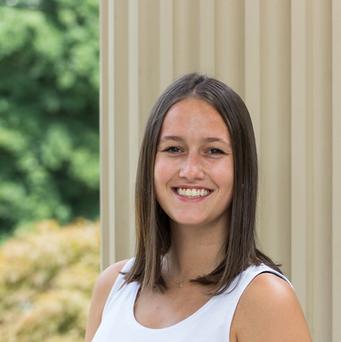Allison Marshall, LFNC Fellow '19
