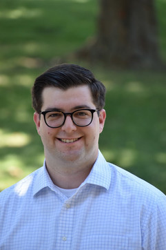 Grant Kirkpatrick, Hometown Fellow '19