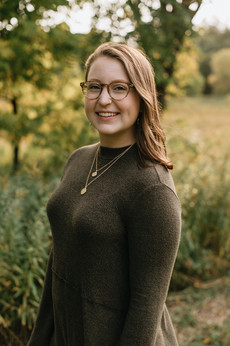 Maddy Fisher, LFMN Fellow '20