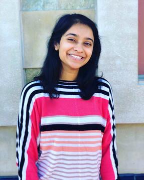 Monali Bhakta, LFMN Fellow '20