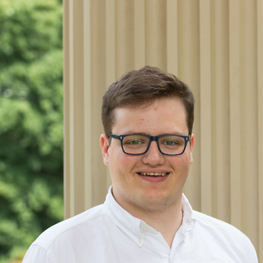 Ryan Fenton, LFNC Fellow '19