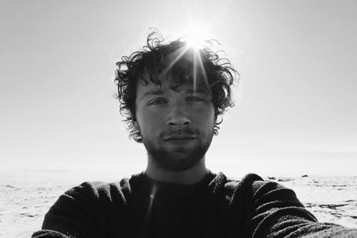 Joseph Tadie, LFMN Fellow '20