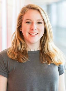 Jena Phillips, LFNC Fellow '20