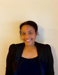 Nina Worth, LFNC Fellow '20