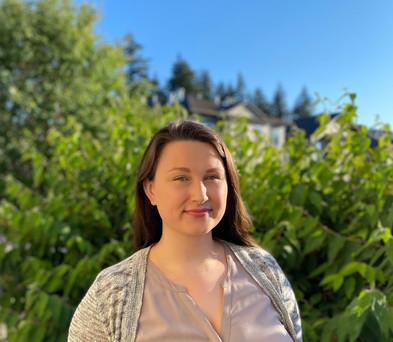 Miranda Page, Hometown Fellow '20