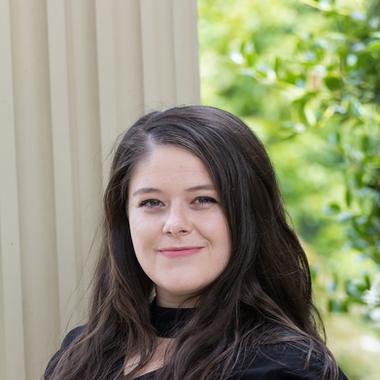 Danielle Key, LFNC Fellow '19