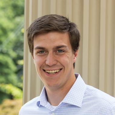 Liam Brailey, LFNC Fellow '19