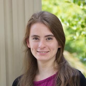 Sarah Arney, LFNC Fellow '19