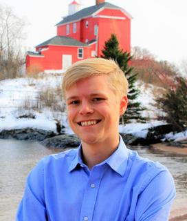 Evan Bonsall, Hometown Fellow '19