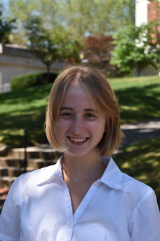 Mila Kaut, Hometown Fellow '19