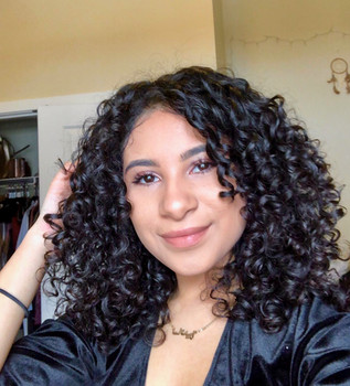 Sharon Quituisaca, Extension Fellow '19